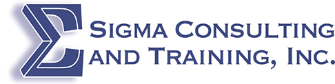 Sigma Consulting And Training, Inc. Logo